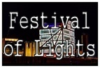 Bilder vom Festival of Lights 2012 in Berlin
